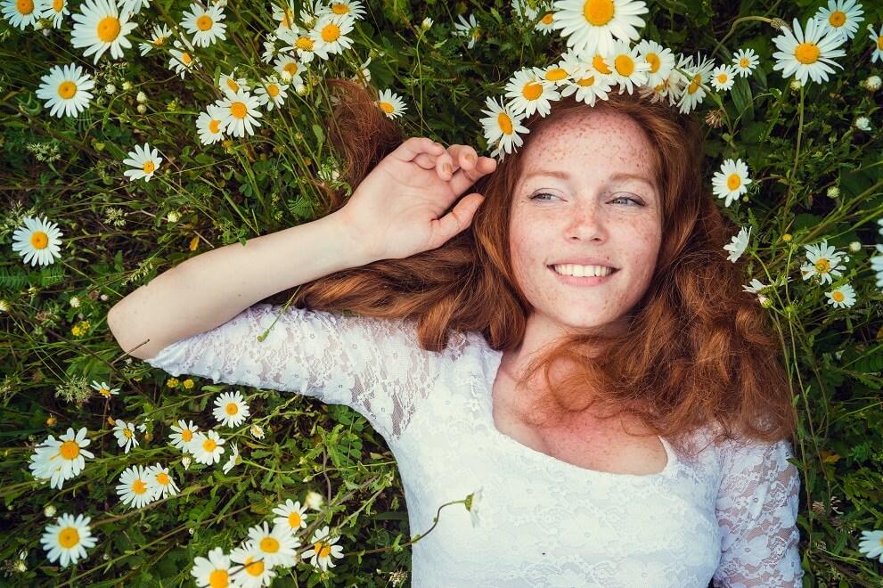 Maca Root - the best hormonal acne treatment - Wilder North